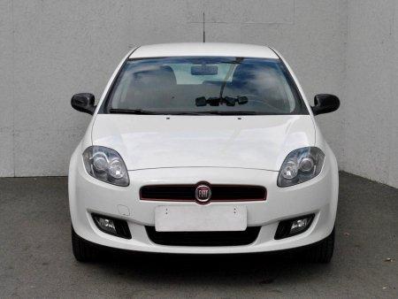 Fiat Bravo, 2012 - pohled č. 2