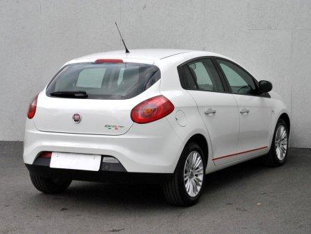 Fiat Bravo, 2012 - pohled č. 5