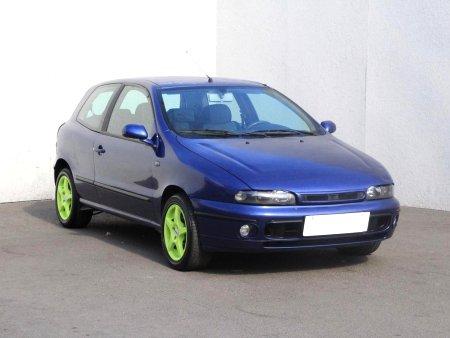 Fiat Bravo, 1998