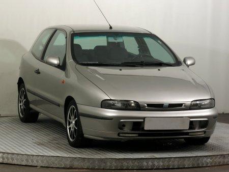 Fiat Bravo, 2001
