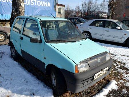 Fiat Cinquecento, 1997