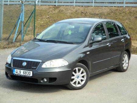 Fiat Croma, 2008