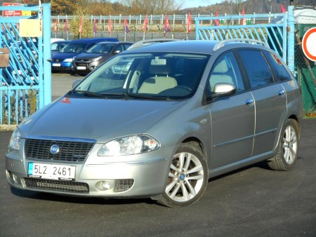 Fiat Croma, 2007
