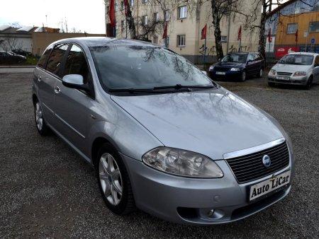 Fiat Croma, 2005