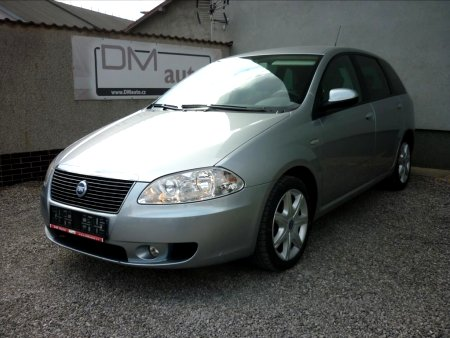 Fiat Croma, 2006