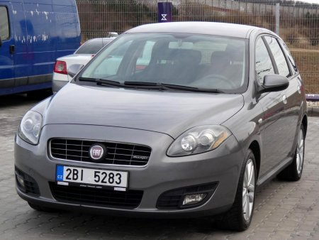 Fiat Croma, 2009