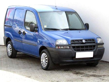 Fiat Dobló cargo, 2003