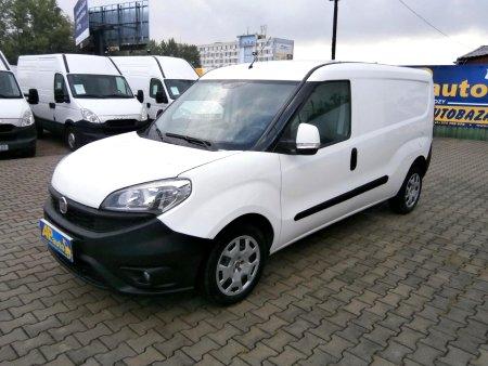 Fiat Dobló cargo, 2016