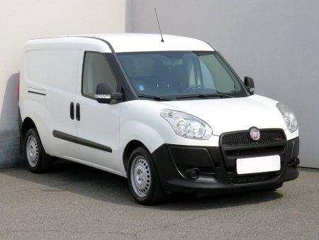 Fiat Dobló cargo, 2011