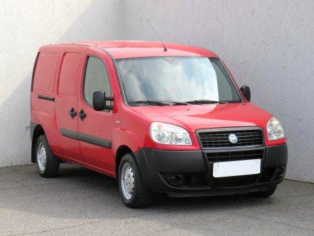 Fiat Dobló cargo, 2007