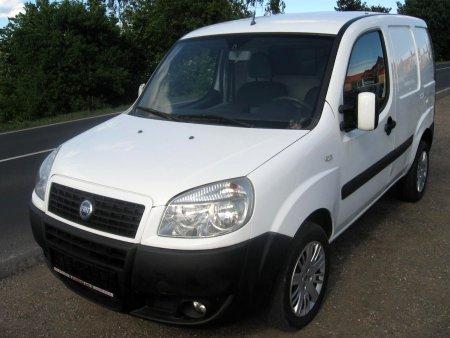 Fiat Dobló cargo, 2006