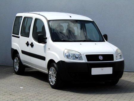 Fiat Dobló, 2008