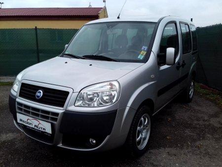 Fiat Dobló, 2006