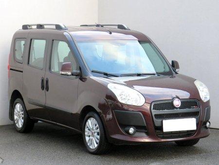 Fiat Dobló, 2010