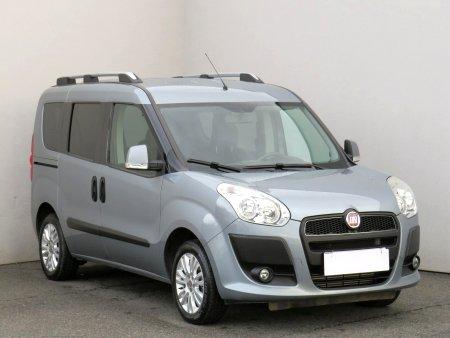 Fiat Dobló, 2012