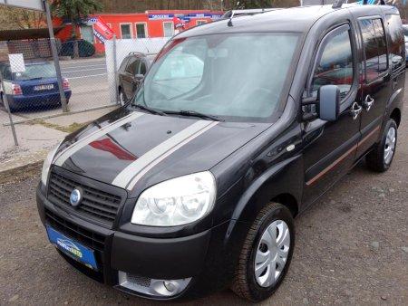 Fiat Dobló, 2007