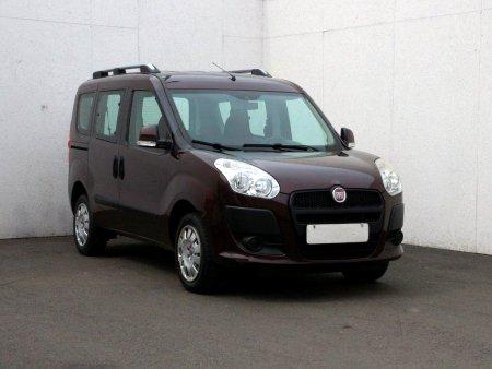Fiat Dobló, 2015