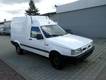 Fiat Fiorino, 1999
