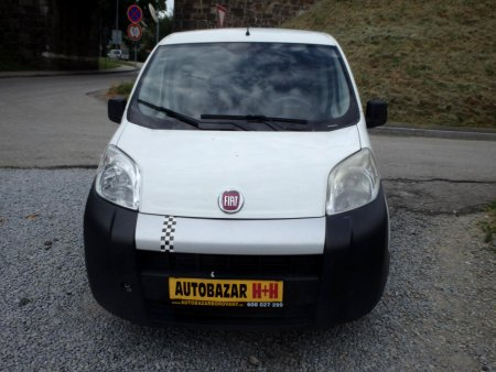 Fiat Fiorino, 2009