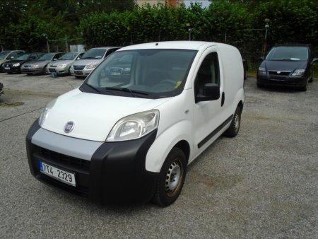 Fiat Fiorino, 2011