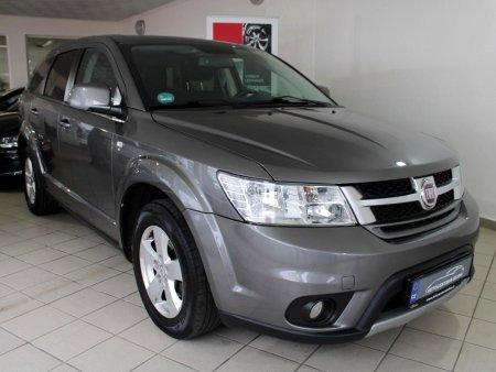 Fiat Freemont, 2011