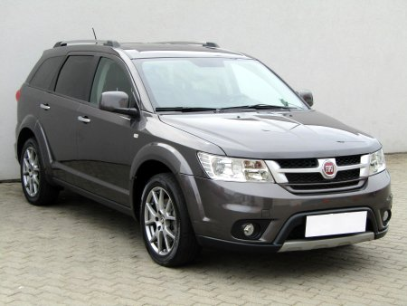 Fiat Freemont, 2015