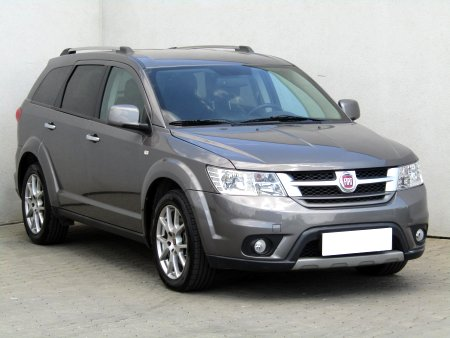 Fiat Freemont, 2013