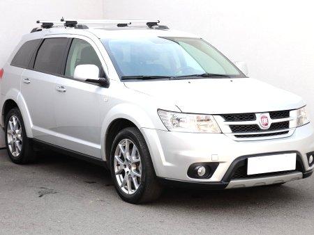 Fiat Freemont, 2014