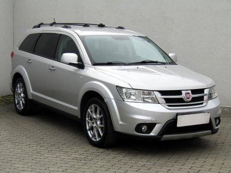 Fiat Freemont, 2012