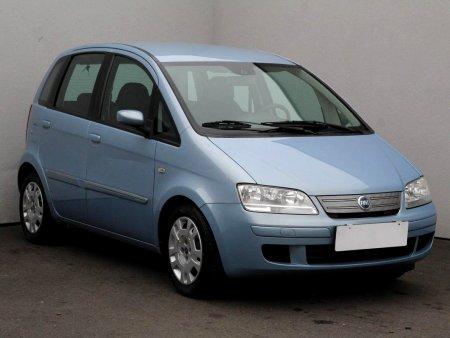 Fiat Idea, 2006
