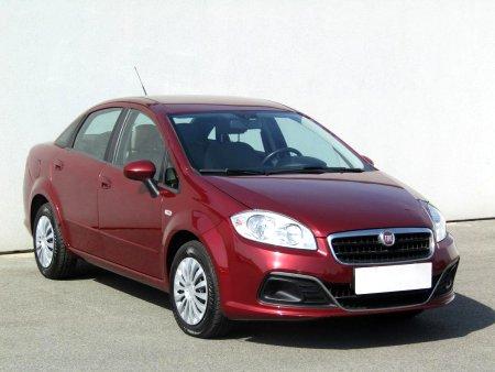 Fiat Linea, 2014