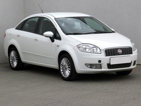 Fiat Linea, 2012