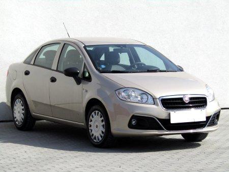 Fiat Linea, 2013