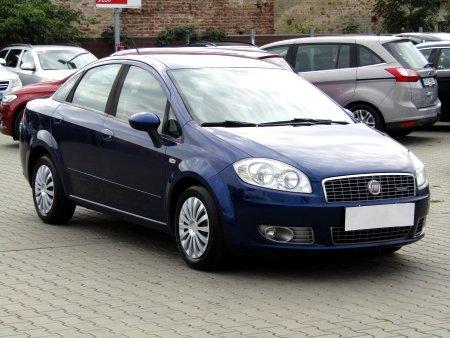 Fiat Linea, 2007