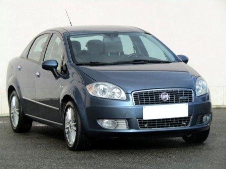 Fiat Linea, 2008
