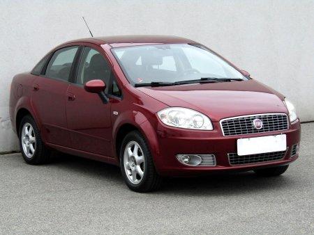 Fiat Linea, 2009