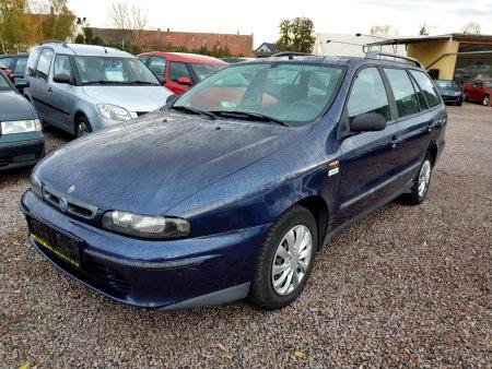 Fiat Marea, 2001