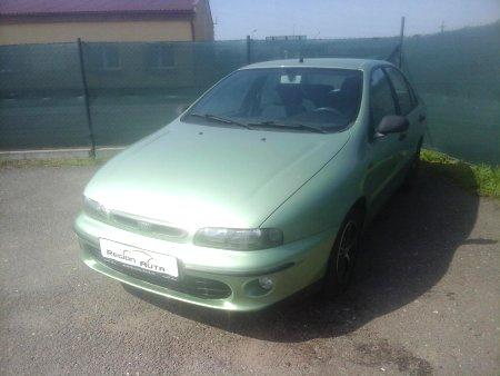 Fiat Marea, 2000