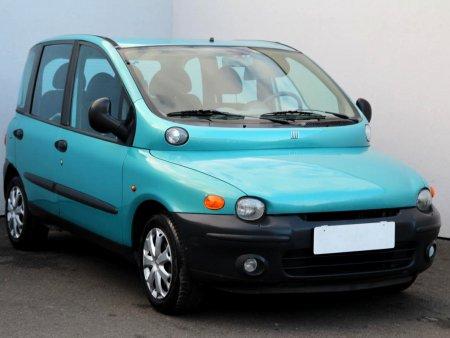 Fiat Multipla, 1999