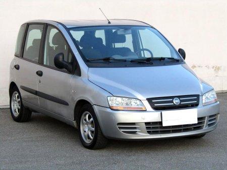 Fiat Multipla, 2006