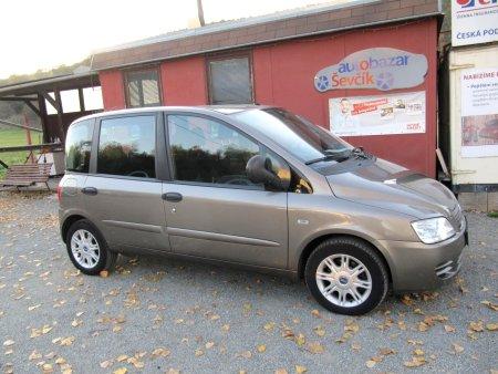 Fiat Multipla, 2007