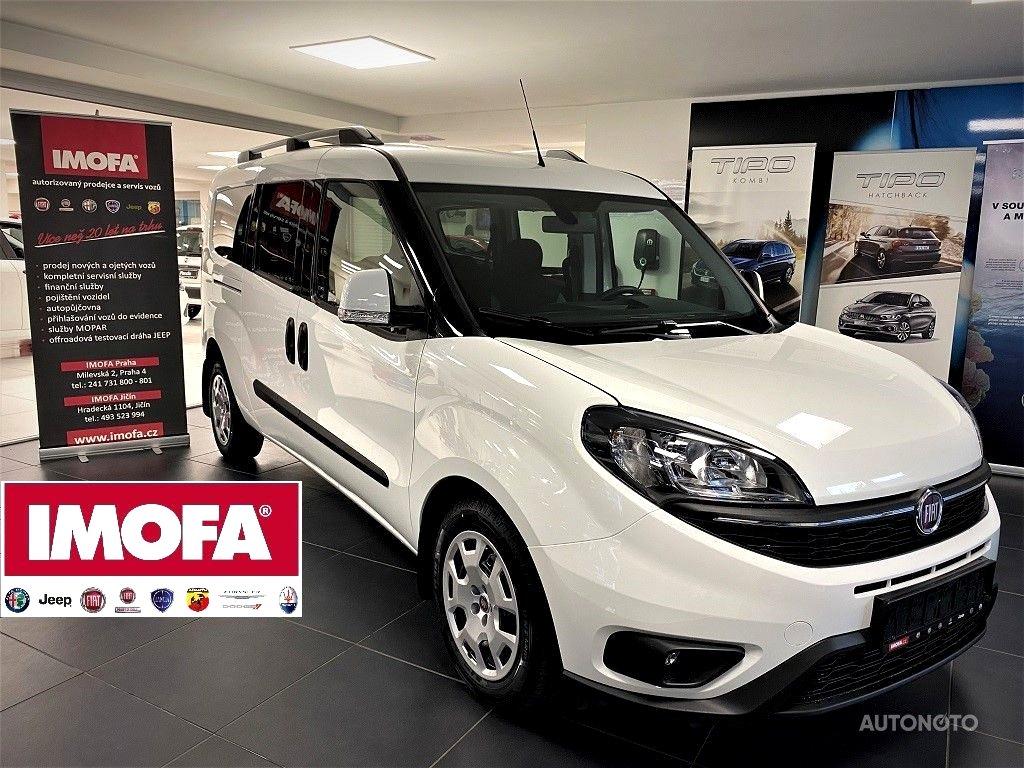 Fiat Ostatní, 2020 - celkový pohled
