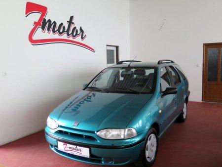 Fiat Palio, 1999