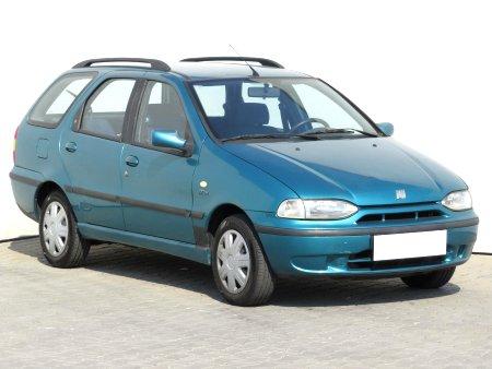 Fiat Palio, 1998