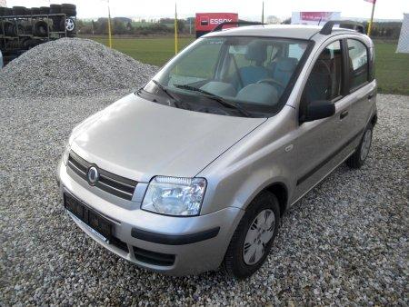 Fiat Panda, 2003