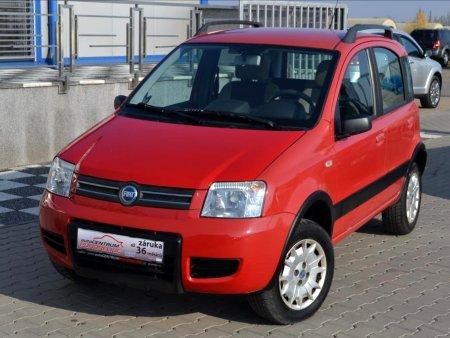 Fiat Panda, 0