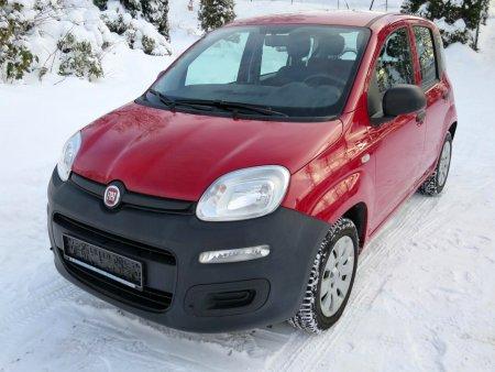Fiat Panda, 2013