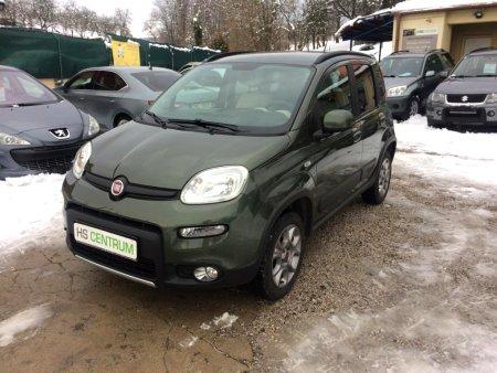Fiat Panda, 2014
