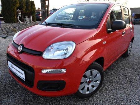 Fiat Panda, 2017