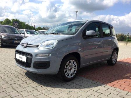 Fiat Panda, 2019